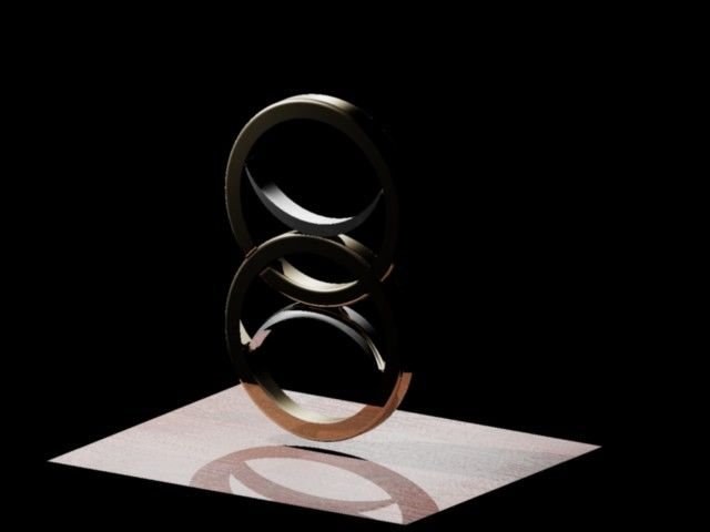 The mandorla pair rings includes different series of pairs, which represent, symbolize and express the special relations, desires and feelings of two people, characterizing and describing as concept the first empathy and emotion relationships rings in jewelry.
