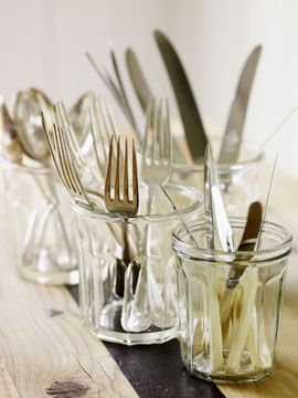 vintage cutlery | baileys by mail