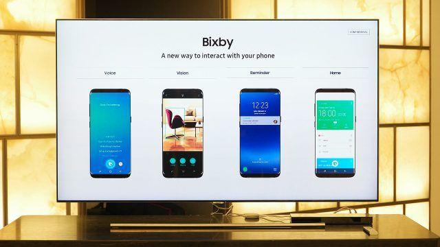 Ya es posible instalar Bixby el nuevo asistente virtual en otros dispositivos de Samsung