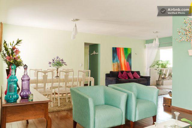 Private couple room in Recife in Recife