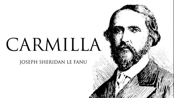 Carmilla by Sheridan Le Fanu Full Audiobook & PDF eBook