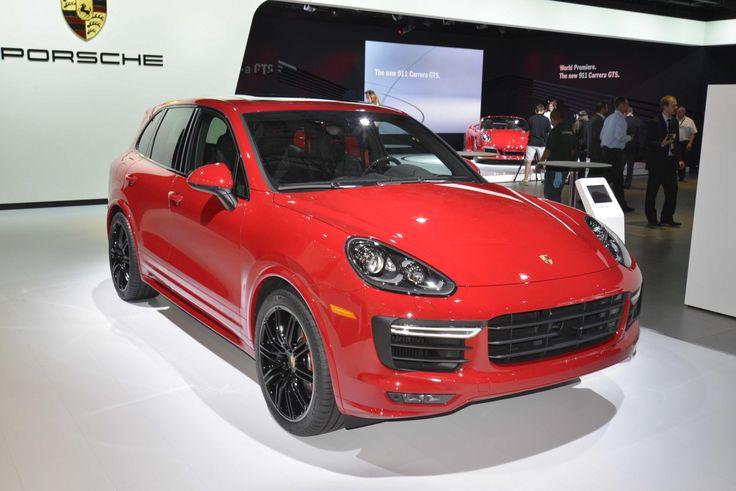 2015 Porsche Cayenne GTS  Sport, Design and Price - http://2015autocars.info/2015-porsche-cayenne-gts-sport-design-and-price/