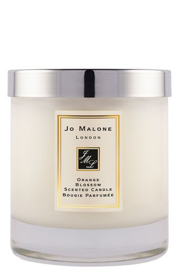 Jo Malone™ Orange Blossom Scented Home Candle: Jo Malone, Red Roses, Scented Candles, Bergdorf Goodman, Homes, Products, Neiman Marcus, Malone London, Blossoms