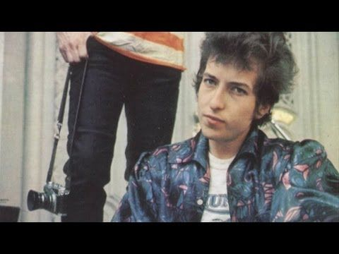 He's tangled up in blue. Welcome to WatchMojo.com, and today we're counting down our picks for the top 10 Bob Dylan songs. Check us out at http://www.Twitter...