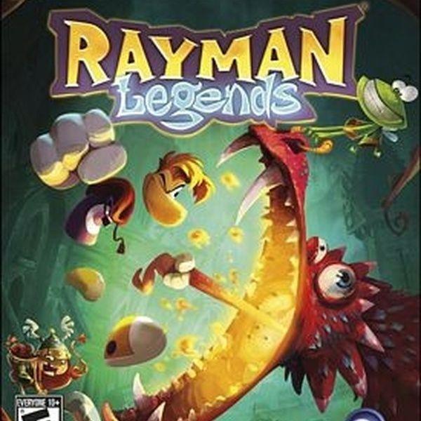 Rayman Legends Xbox One Wish Rayman Legends Xbox One Games Ubisoft