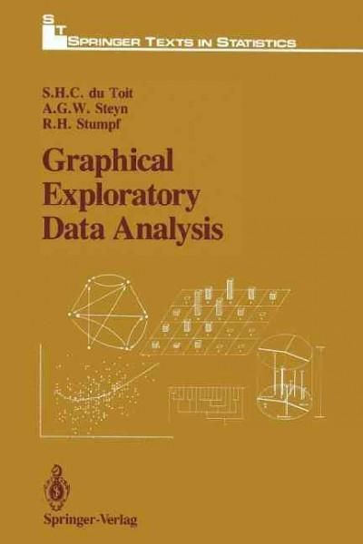 Graphical Exploratory Data Analysis