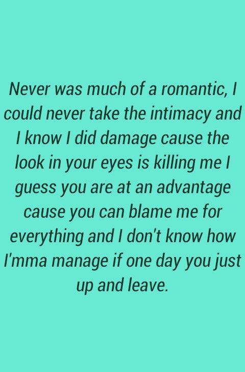 Kanye - Runaway - Lyrics