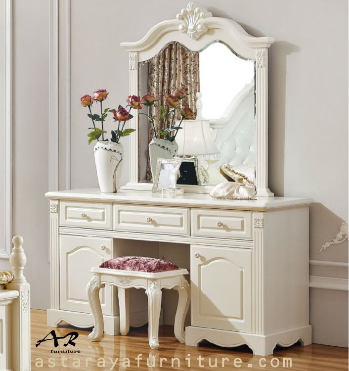 22 Best Meja Rias Images On Pinterest Dressing Tables
