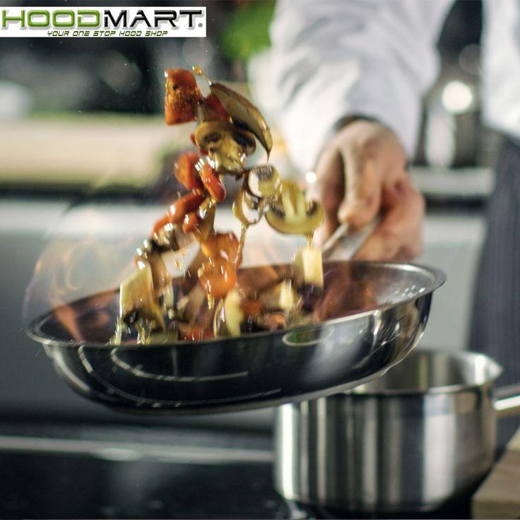 Restaurant Kitchen Ventilation System: Best 25+ Kitchen Exhaust Ideas On Pinterest