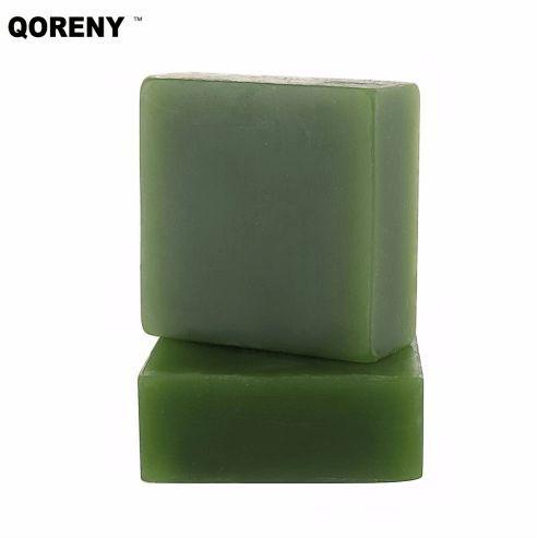 QORENY Rosemary Mint Soap for Skin Whitening