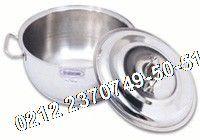 Sanayi Tipi Çelik Yemek Pisirme Tenceleri >> APT 5 En Ucuz Fiyatlarıyla Sanayi Tipi Kulplu Tabanli Helvane Yemek Pisirme Tenceresi Satış Telefonları 0212 2370749