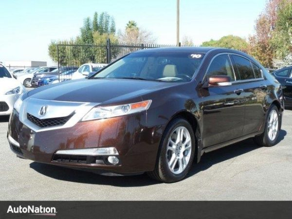 Used 2010 Acura TL for Sale in Torrance, CA – TrueCar