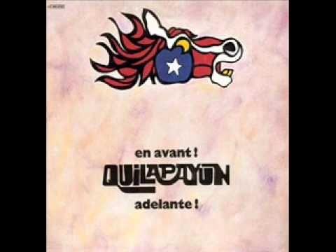 Quilapayun - 1975 - Adelante