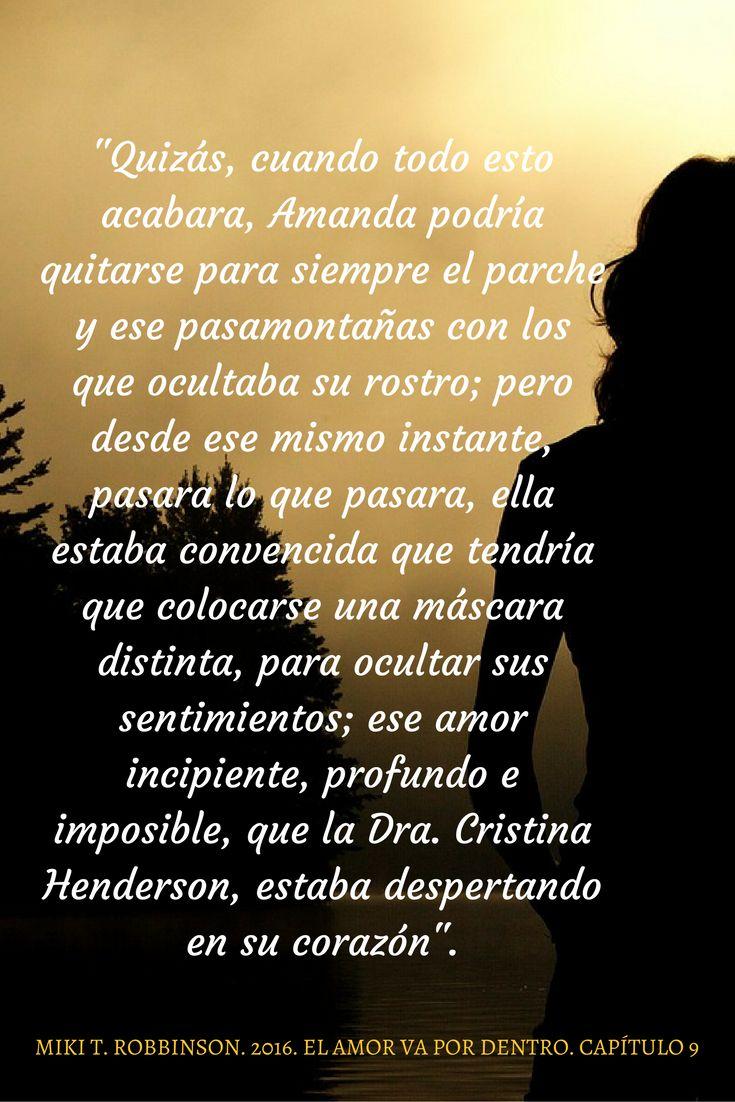 El amor va por dentro Captulo 9 Frase Del AmorMejores