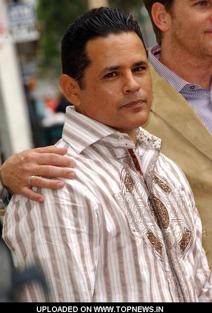 Raymond Cruz Sanchez on Major Crimes