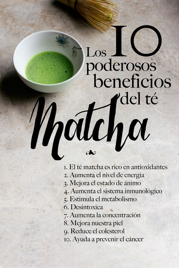 © Carmen Martínez  CARACTERÍSTICAS DEL TE MATCHA  El te matcha es un te japonés de alta calidad, en su proceso de elaboración  las hojas se secan y muelen para conseguir un polvo fino de un color verde  esmeralda brillante. La manera tradicional de prepararlo es batiéndolo en  una taza con agua hirviendo hasta conseguir una textura espumosa, de un  color verde intenso. Lo que hace al té matcha tan especial es que es la  única variedad de téverde del que se consume la hoja entera, a…