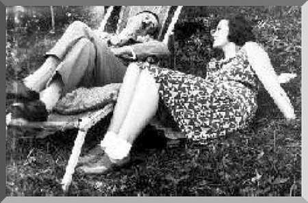 Baarova reminded Hitler of his first love, his cousin, Geli Raubal