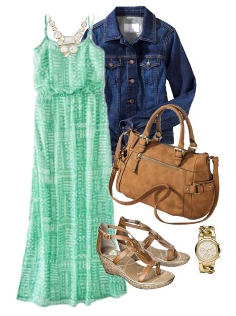 Summer Maxi Dresses for Women! Check these out if you are looking for Easter Outfit Ideas!