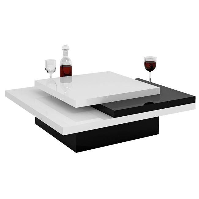 Mesa de centro benita en conforama hogar pinterest mesas for Mesa verona conforama