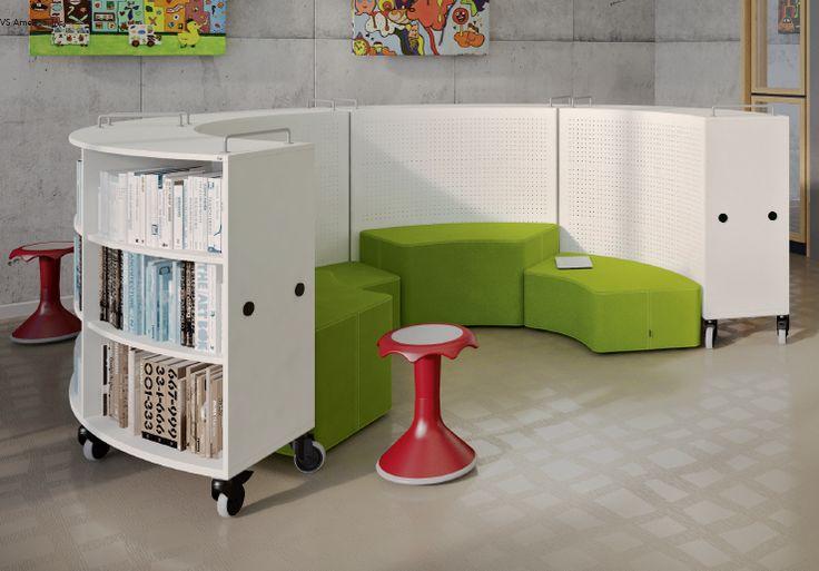 Marvelous South Kendingtonu0027s Prep School With VS Shift+ Furniture   Classroom    Pinterest   Prep School And School