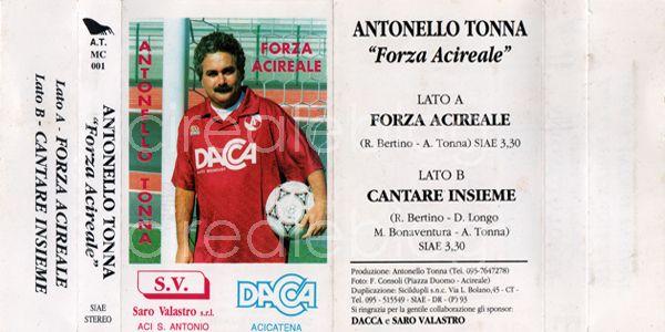 Antonello Tonna - Forza Acireale