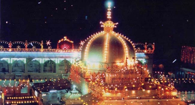 Dargah of Ajmer Sharif