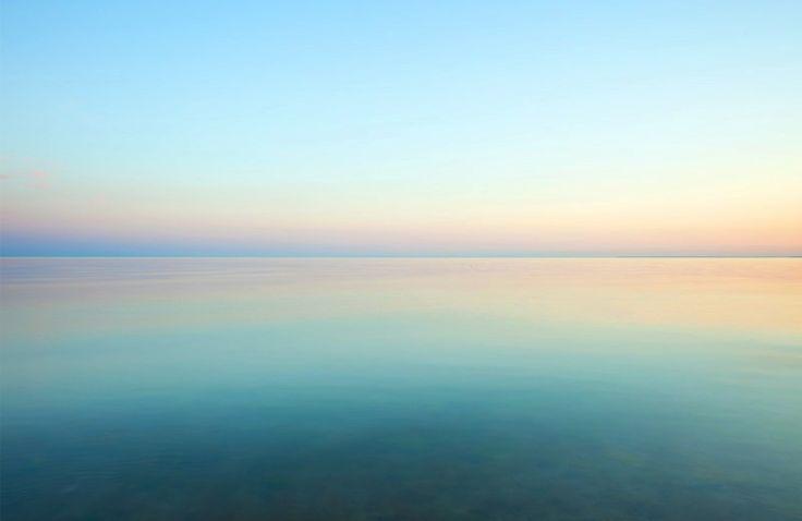 Horizons in Pastel by Florian Ritter @ Insel Mønk, Denmark