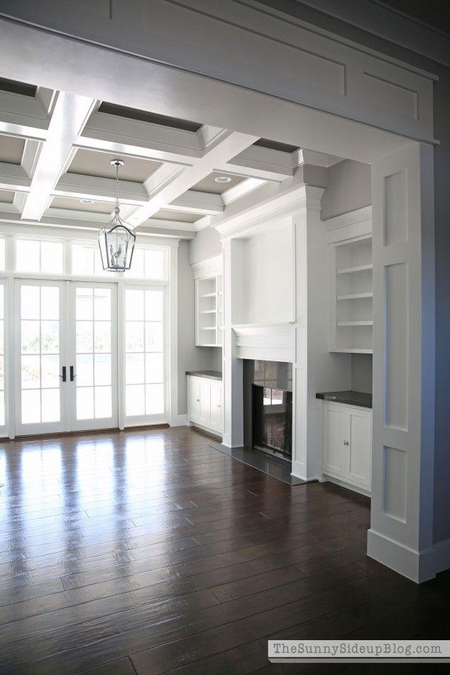 Living room furniture update! (Sunny Side Up Blog)