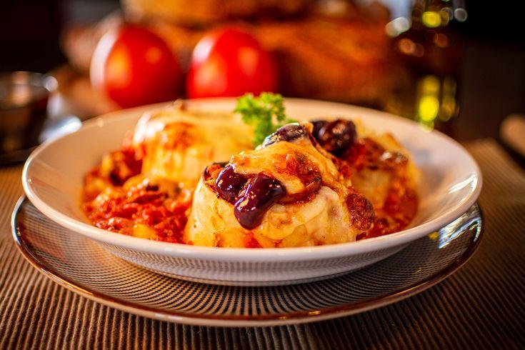 Comida Italiana - Tutto Benne - Sorocaba - SP www.edesonsouza.com.br #comida #food #comidadeverdade #comidasaudavel #comidasana #comidafit #comidareal #comidaboa #comidas #comidacaseira #comidadobem #comidaitaliana #comidarica #comidarapida #comidalimpa