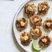Sesame Crab Cakes With Chili Mayo