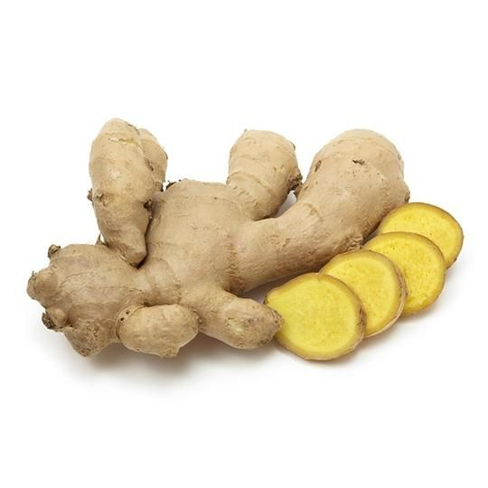 Ginger  Ginger is traditionally known as the stomach ache remedy. It has long been known to help alleviate gastrointestinal distress by helping relax and sooth the GI tract. In addition, it helps reduce nausea and vomiting. The anti-inflammatory compounds, gingerols, are the reason those suffering from arthritic conditions have felt some type of pain relief. To top it off, studies are now showing ginger to have anti-cancer properties and other immune-boosting and detoxification benefits.
