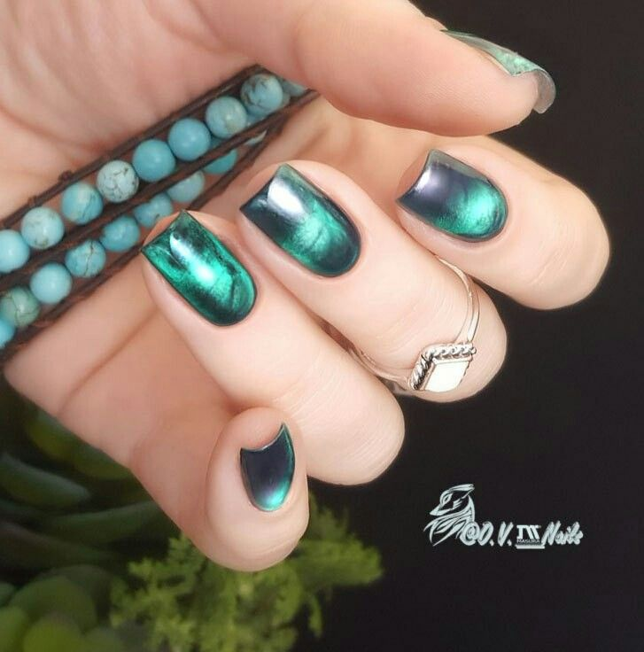 Best 25+ Magnetic nail polish ideas on Pinterest ...