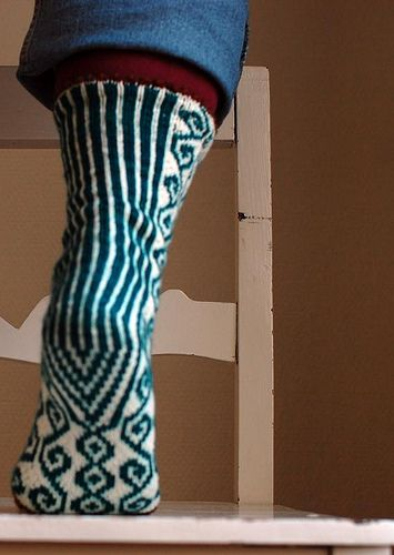 Socks Iron Toes