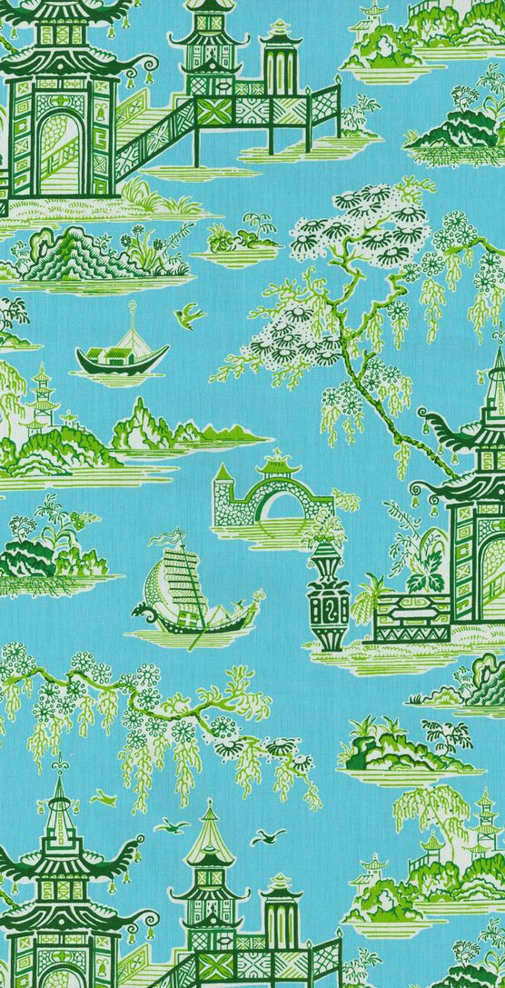 Waverly Lightweight Decor Fabric 54 Quot Peaceful Temple