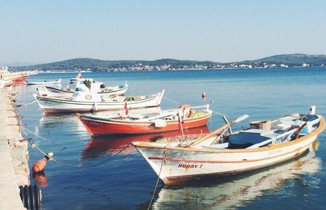 Cunda Island / Turkey