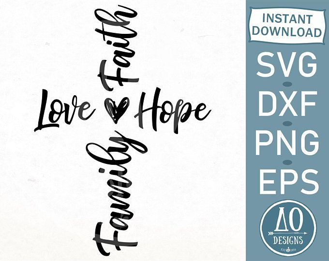 Eps Jpg Print File Inspirational Religious Digital SVG File for Cricut or Silhouette PNG Peace Svg DXF