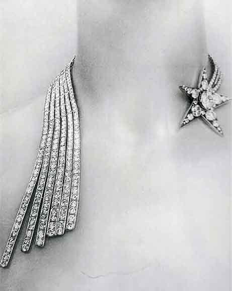 1932, Chanel