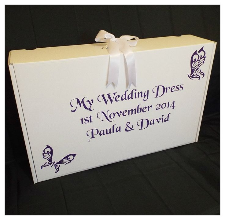 Xxl Wedding Dress Boxes 12