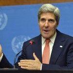 Kerry felicita a los países de Centroamérica por el día de su independencia