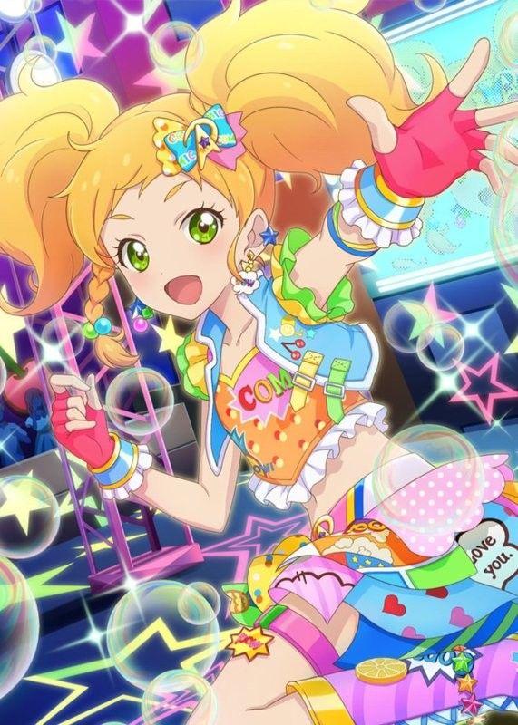 Thematic card list -Tokyo 7th Sisters cheats (Tokyo Seventh) Wiki [Nanashisu