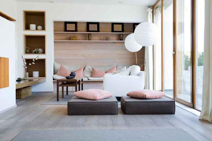 Scegliere il #divano adatto per uno spazio piccolo