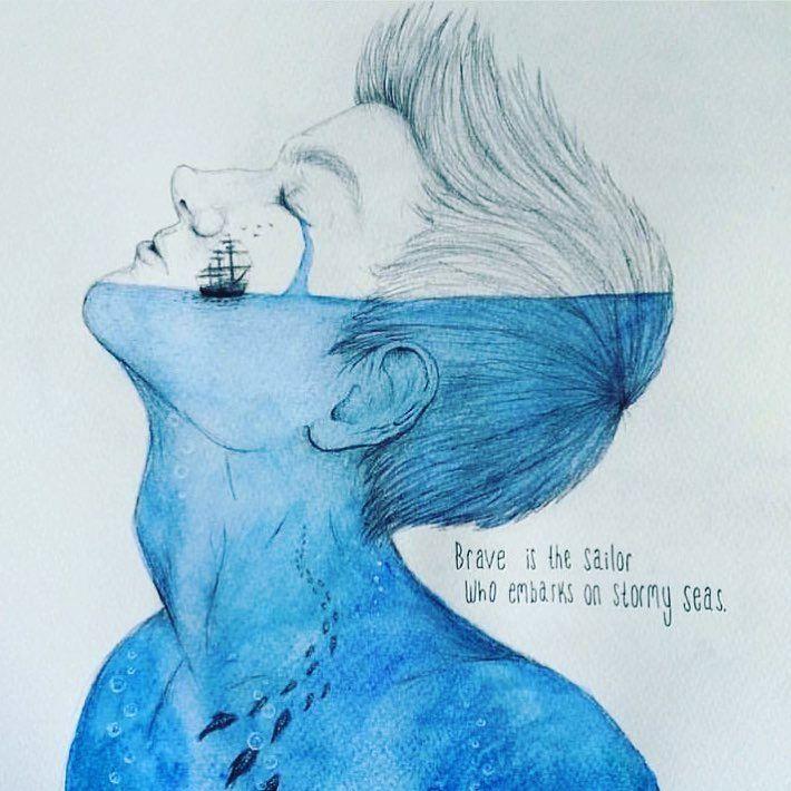 #quotes #sadquotes #pain #depressedquotes #depress…