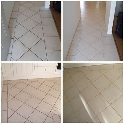 How to keep your tiles and grout clean - Alpine Carpet & Tile Cleaning