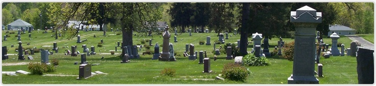 Looking for Burial Service?