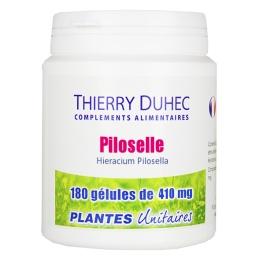Piloselle Thierry Duhec - Thierry Duhec La boutique de Compléments Alimentaires