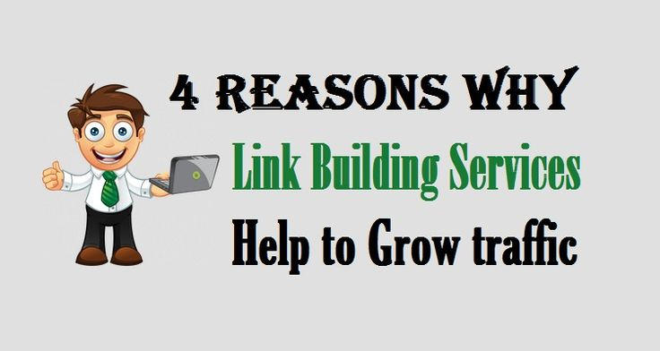 For increase the traffic on your website with the help of Link Building Services through by the company at very affordable price that's within your pocket. Read More at: https://goo.gl/mnwZYx