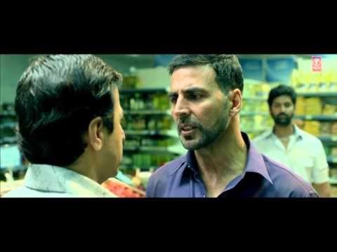 AIRLIFT THEATRICAL TRAILER   Akshay Kumar, Nimrat Kaur   Releasing on 22...