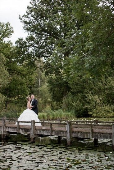 Real Wedding 3 - Francesca & Glenn - The Hertfordshire