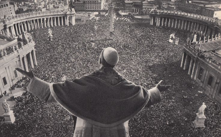 The Download—Papal Infallibility Is a Great Gift to the Catholic Church