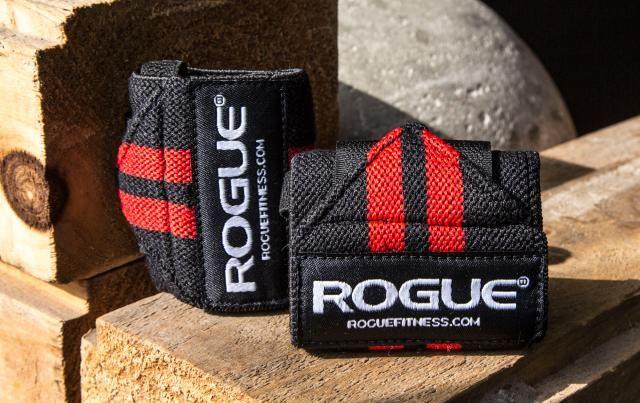 Rogue Wrist Wraps Wrist Wrap Weightlifting Wrist Wraps Wrist Support